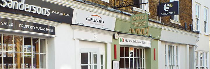 Chandler Tuck Chartered Accountants Ashford